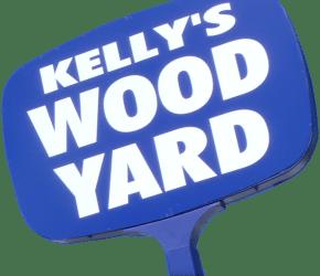 Kellys Woodyard